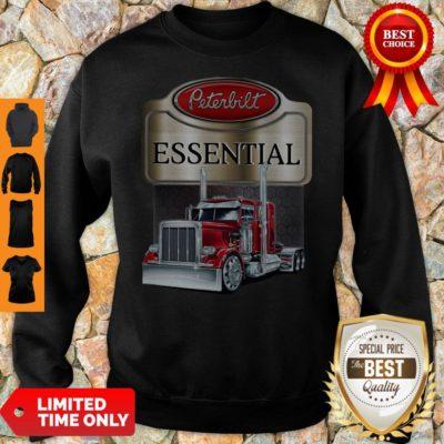 Awesome Trucker Peter Essential Sweatshirt - Design By Earstees.com