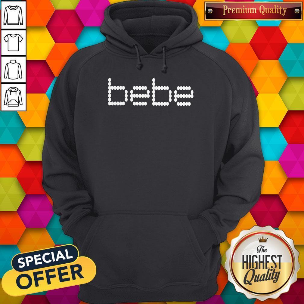 Original Bebe Hoodie