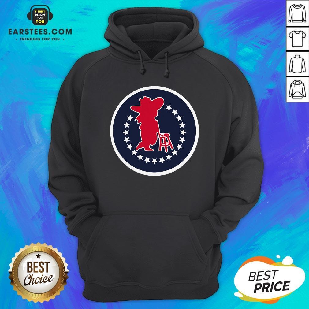 Funny Omr Pocket Logo Hoodie - Design By Earstees.com