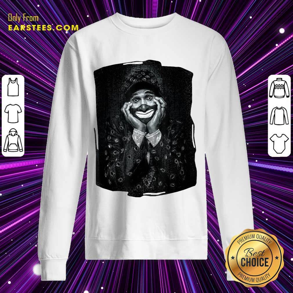 Top Beloved Mexican Clown Cepillin 2 Sweatshirt