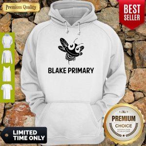 Official Blake Primary Bee Uniform Hoodie