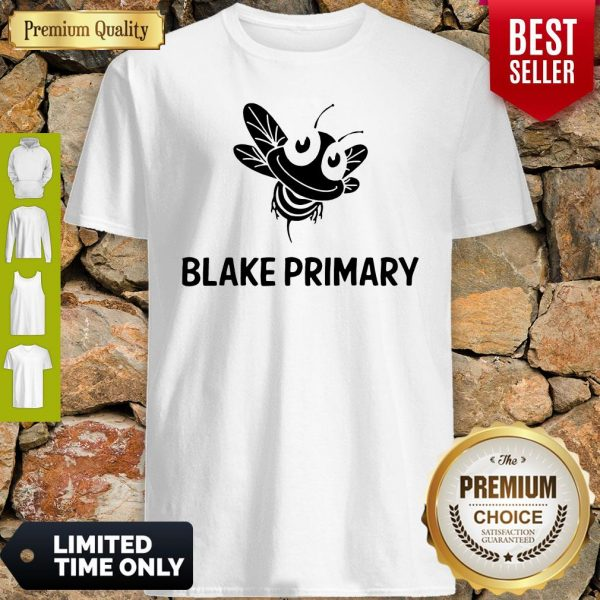 Official Blake Primary Bee Uniform Shirt