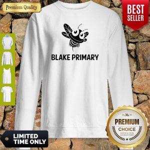 Official Blake Primary Bee Uniform Sweatshirt