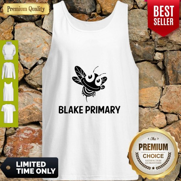 Official Blake Primary Bee Uniform Tank Top