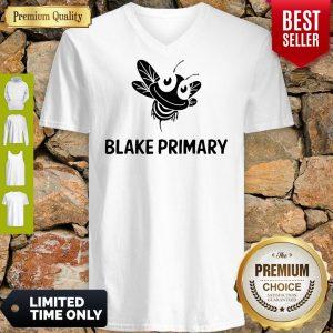 Official Blake Primary Bee Uniform V-neck