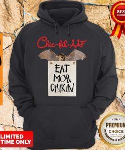 Official Chic Fil AAF Eat Mor Chikin Coronavirus Hoodie