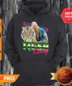 Official Joe Exotic Tiger King Hoodie