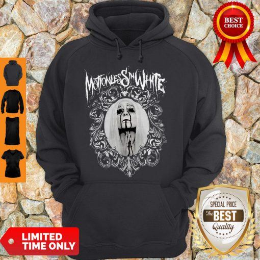 Official Motionless In White Hoodie
