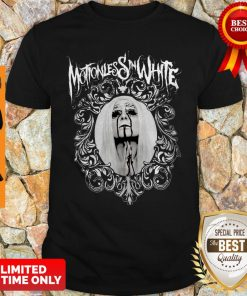 Official Motionless In White Shirt