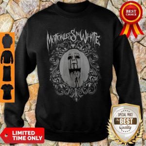 Official Motionless In White Sweatshirt
