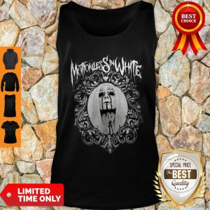 Official Motionless In White Tank Top