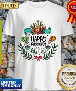 Official Happy Passover Shirt