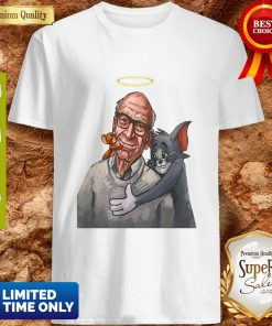 Top Rip Gene Deitch Tom And Jerry 1924 2020 Shirt