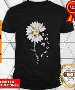 Premium Cummins Sunflower Choose Kind Daisy Flower Shirt