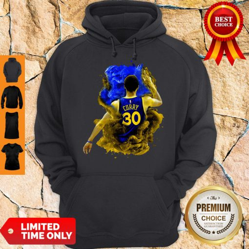 Top NBA Stephen Curry 30 LeBron James Hoodie