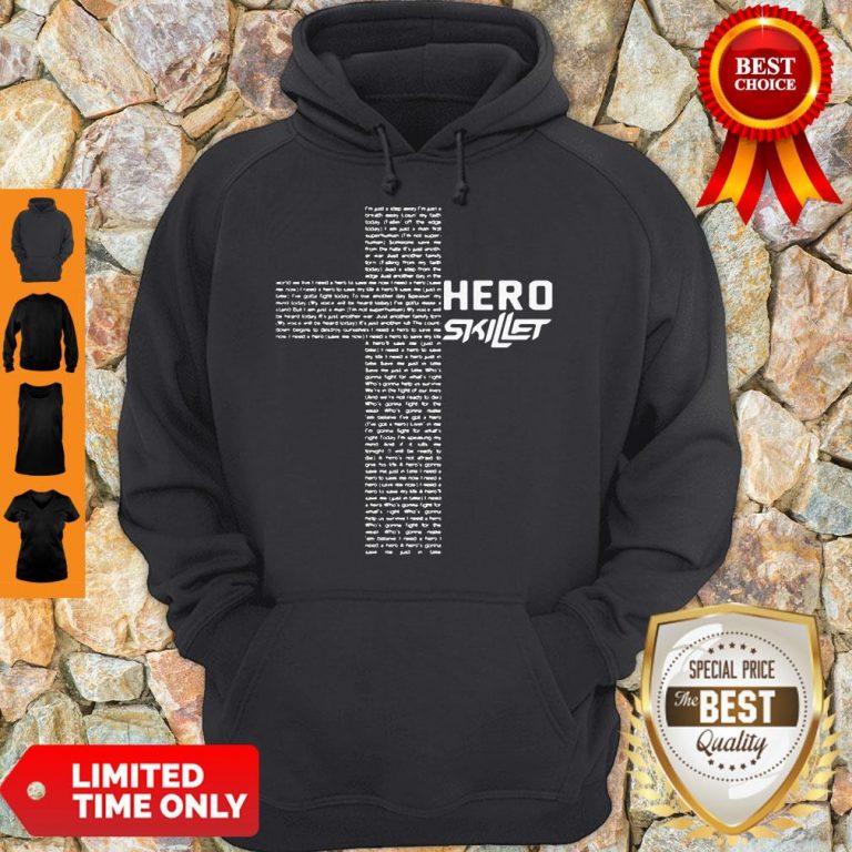 Premium Skillet Hero 2502 Na02 Hoodie
