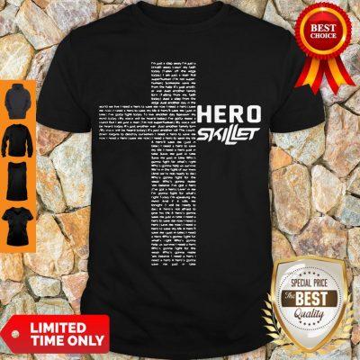 Premium Skillet Hero 2502 Na02 Shirt