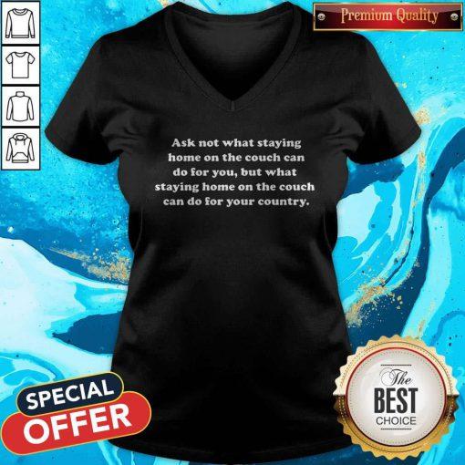 Awesome Social Distancing Shirt, Quarantine Shirt, Antisocial Shirt Introvert Shirt Anxiety Shirt Dead Inside Toilet Paper Shirts Toilet Paper Crisis V-neck