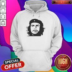 Awesome Comandante Che Guevara Hoodie