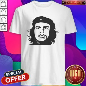 Awesome Comandante Che Guevara Shirt