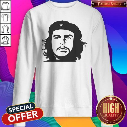 Awesome Comandante Che Guevara Sweatshirt