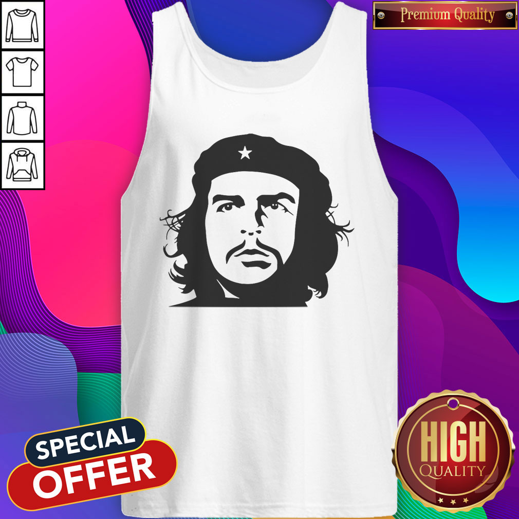 Awesome Comandante Che Guevara Tank Top