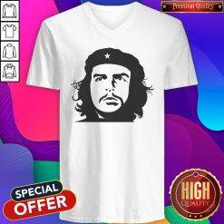 Awesome Comandante Che Guevara V-neck