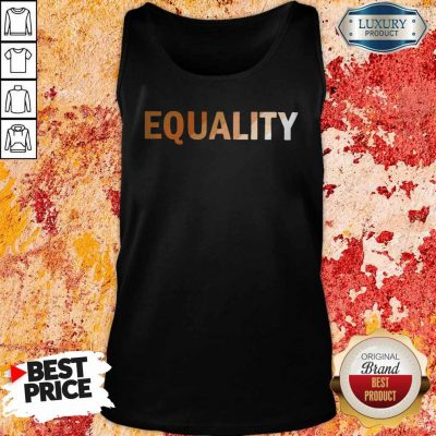 Awesome Equality Tank Top