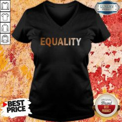 Awesome Equality V-neck
