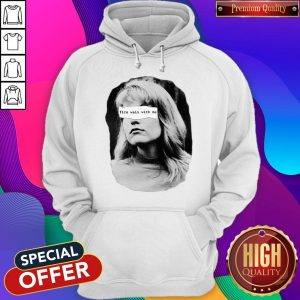 Perfect Twin Peaks Fire Walk With Me Hoodie