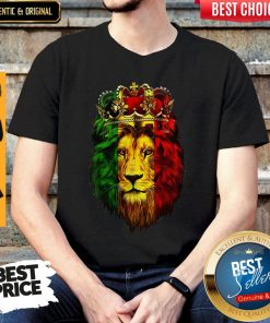 Top Lion King African American Shirt