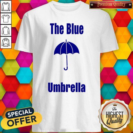Top The Blue Umbrella Shirt