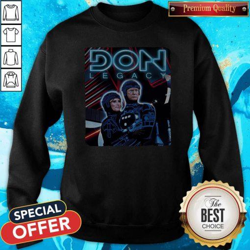 Funny Don Legacy Sweatshirt