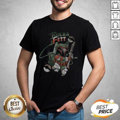 Official Bulba Fett Shirt