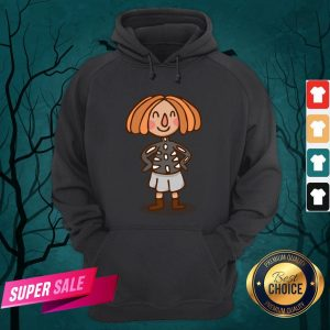 The Man Day Of The Dead Hoodie