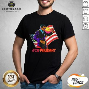 Awesome Joe Biden For President American Flag Election Shirt - Design By Earstees.com