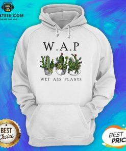 Awesome Katus Garden WAP Wet Ass Plants Hoodie