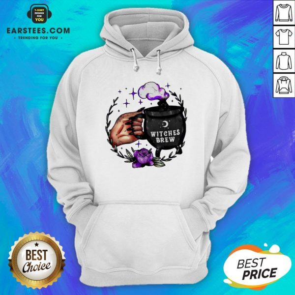 Good Witch Witches Brew Hoodie