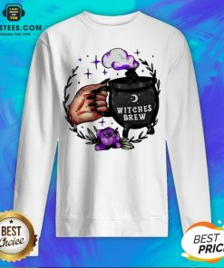 Good Witch Witches Brew Sweatshirt