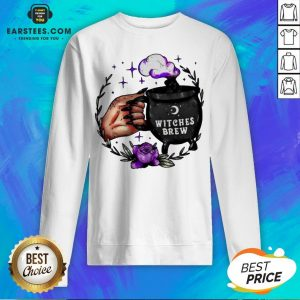 Good Witch Witches Brew Sweatshirt