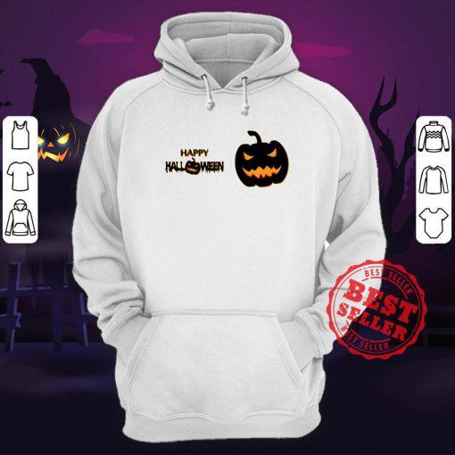 Happy Halloween Day 2020 Pumpkins Hoodie