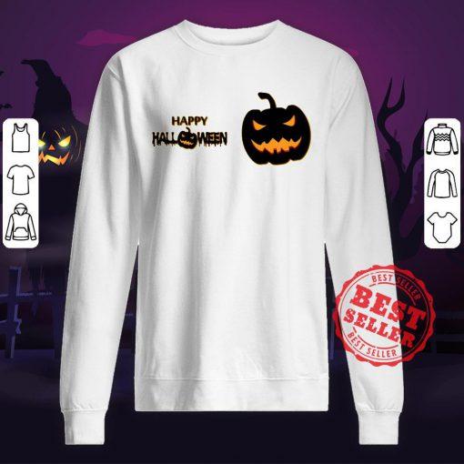 Happy Halloween Day 2020 Pumpkins Sweatshirt