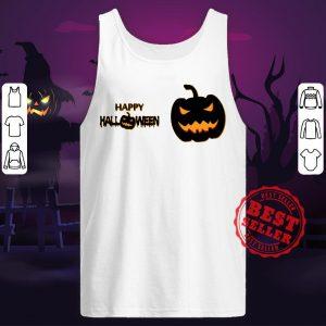 Happy Halloween Day 2020 Pumpkins Tank Top