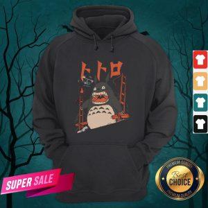 Heroman Of Sektesekarong Halloween Hoodie