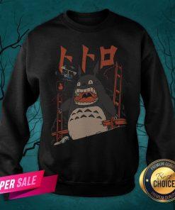 Heroman Of Sektesekarong Halloween Sweatshirt