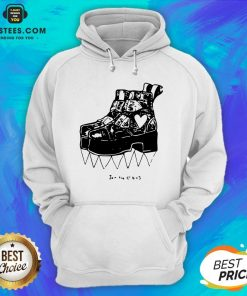 Official Deathstud Boots Join The Club Hoodie - Design By Earstees.com
