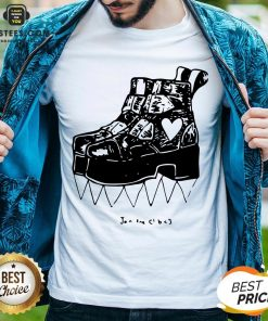 Official Deathstud Boots Join The Club Shirt - Design By Earstees.com