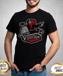 Official Jutland Vikings Christensen Shirt