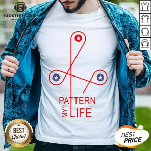 Official Pattern Of My Life Shirts - Design By Earstees.com