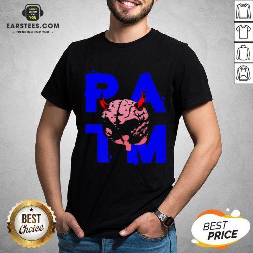 Original Evil Brain Shirt - Design By Earstees.com